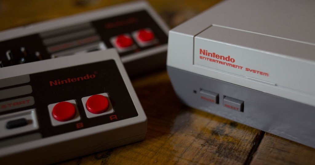 A copy of Super Mario Bros. for the original Nintendo just sold for a record $114,000