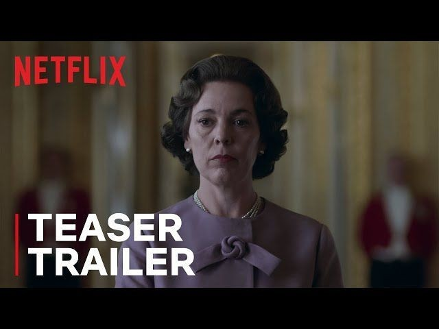Queen Elizabeth Keeps Calm And Carries On In Diabolically English 'The Crown' Teaser