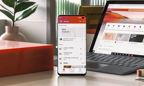 Here's How To Install The All-New Microsoft Office Application On Your Smartphone