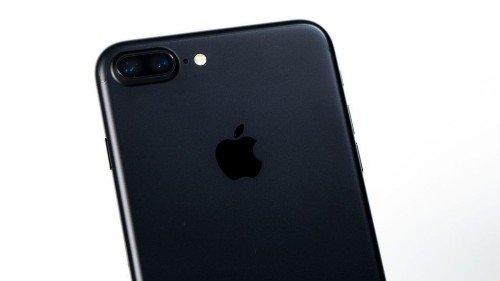 Future iPhones could be touch-sensitive all over