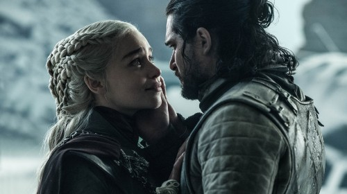 No One Was More Emotional About The Fate Of Daenerys Targaryen Than Kit Harington