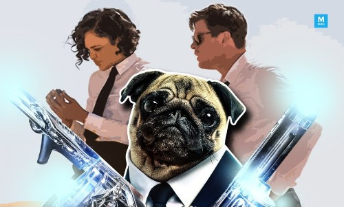 Early Reactions For 'Men in Black: International' Show the Galaxy Still Needs Some Saving
