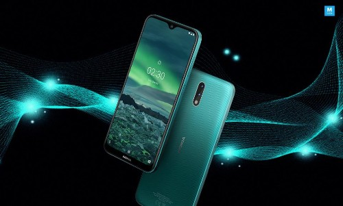 HMD Global Announces Nokia 2.3 With Helio A22 SoC, 4000mAh Battery And Android Pie - Tech