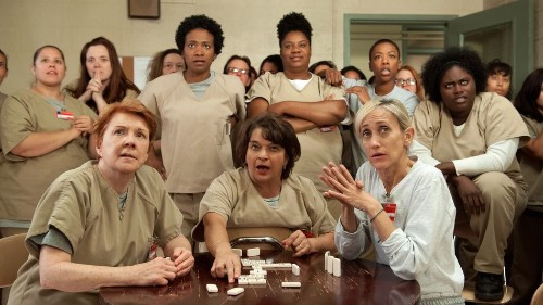 4 things you need to know about the new season of 'Orange Is the New Black'