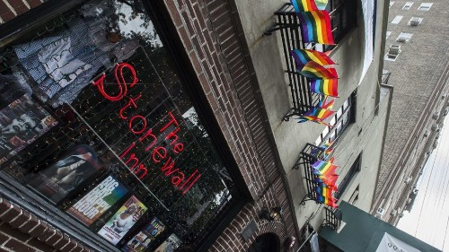 Gayborhoods aren't dead. In fact, there are more of them than you think.