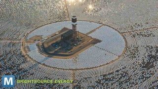Israel to Build the 5th Largest Solar Power Station on the Planet