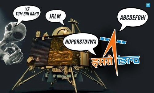 ISRO's Attempts To Contact Vikram Lander Has Generated Tons Of Memes