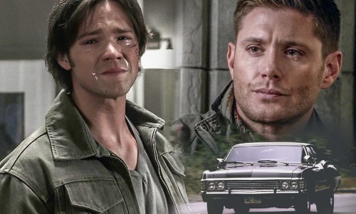 What Makes A Show Like 'Supernatural' So Hard To Say Goodbye To?