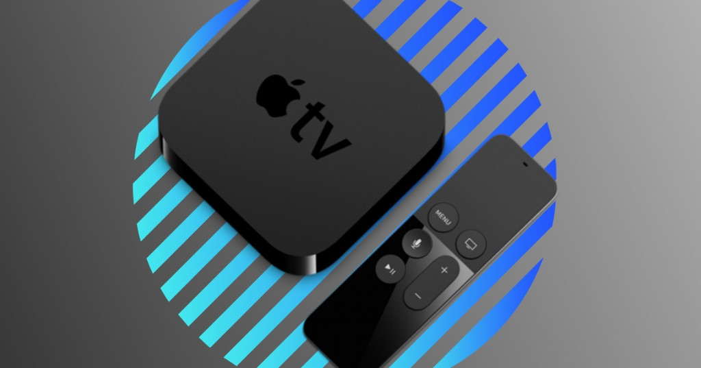 Surprisingly, Apple's site has the best (only) Apple TV deal for Cyber Week