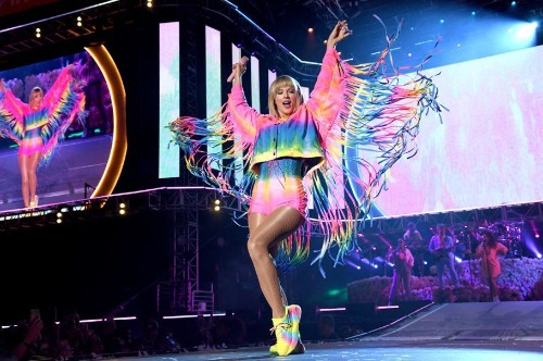 Decoding Taylor Swift's New Anti-Homophobia Song, 'You Need To Calm Down'