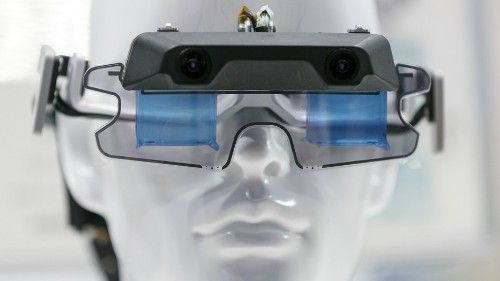 Microsoft workers protest developing HoloLens U.S. military use