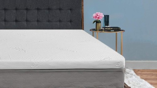 Tempur-Pedic memory foam pillows and mattress toppers on sale