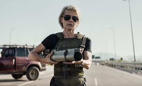 The Dull Trailer For 'Terminator: Dark Fate' Is Proof That the Franchise Doesn't Need to Come Back