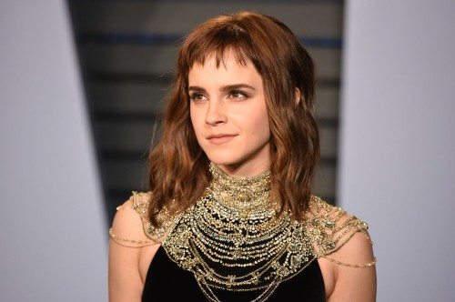 Emma Watson, Time's Up Launch Free Hotline For Women Experiencing Workplace Harassment
