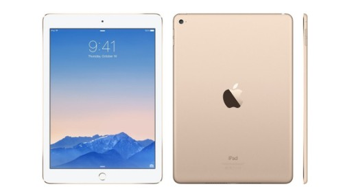 Wait, why is the Apple iPad Air 2 on sale again? This deal is bonkers.
