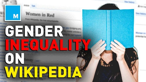 Meet the women working to fix the massive gender imbalance in Wikipedia's articles — Mashable Originals