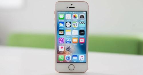 Coronavirus (probably) won't delay Apple's iPhone SE 2, analysts say