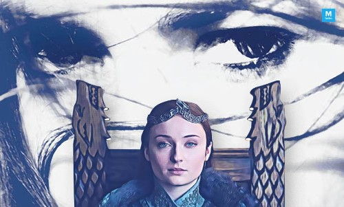 After 'Game Of Thrones', Sophie Turner Is Making a TV Comeback And We Have Details!