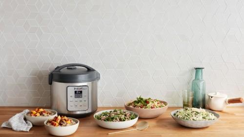 New Instant Pots at Walmart: Meet the Instant Pot Viva and Zest