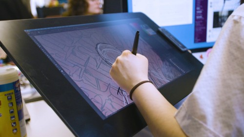 Wacom vs iPad Pro — which tablet is right for you?