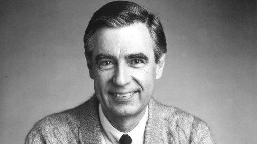 10 things we learned from 'Mister Rogers' Neighborhood' that we'll never forget