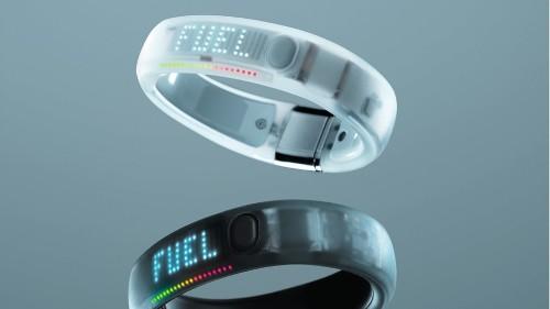 The Tiny, Powerful Brain Inside Nike's FuelBand