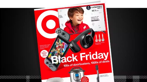 Walmart vs. Target: Which One Really Has the Best Black Friday Deals?