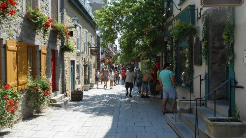 Music fans have plenty of reason to love Québec City this summer