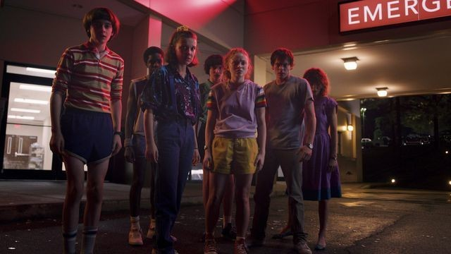 'Stranger Things' Season 3 trailer makes it clear: We've entered the teen years