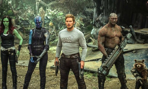'Avengers: Endgame' Almost Had This Deleted 'Guardians of the Galaxy' Scene, Reveals Rocket Actor