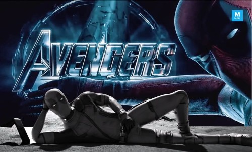 This Fan-Made 'Avengers: Endgame' Trailer Feat. Deadpool Is Absolutely NUTS!