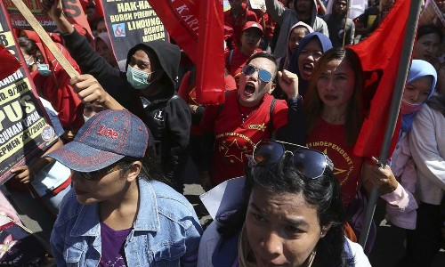 Violence against women in Indonesia is on the rise, activists warn - Culture - Mashable SEA