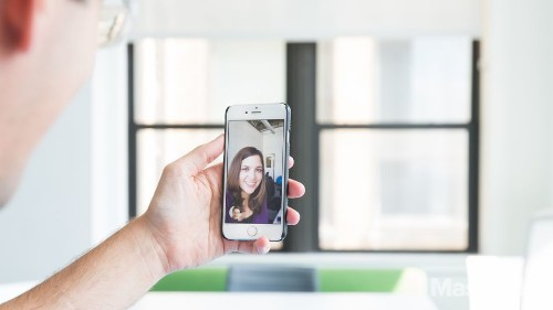 Why Google created Duo, its excellent FaceTime clone