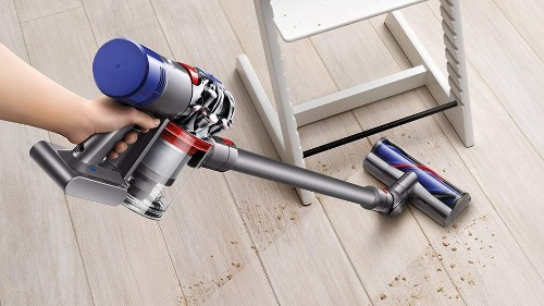 Save up to 40% on Dyson vacuums from Amazon ahead of Cyber Monday