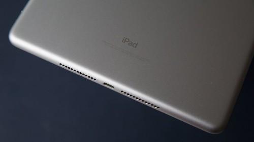 A foldable iPad makes just a bit more sense than a foldable iPhone