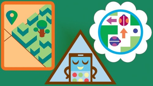 Girl Scouts learn how to make a difference with new 'Coding for Good' badges