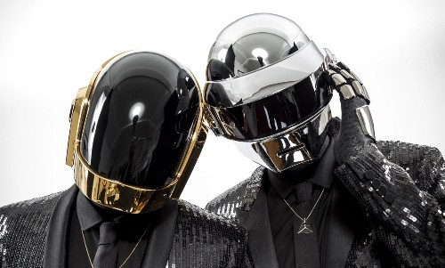 This Fan Just Turned Daft Punk's 'One More Time' Into A VR Rhapsody!