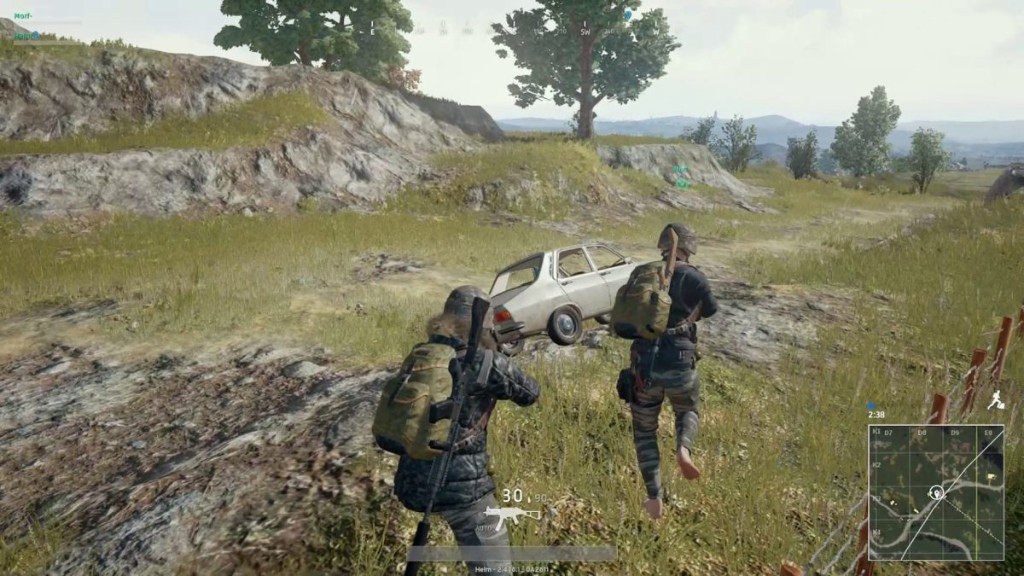 Malaysian woman leaves husband and child to play 'PUBG' with another man