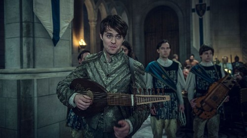 People Sure Are Having Fun Covering This One Song From 'The Witcher' - Entertainment