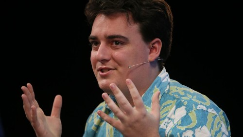 Oculus chiefs speak out on Palmer Luckey's alleged funding of anti-Clinton memes