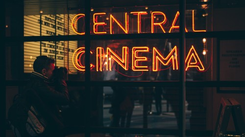 Get two cinema tickets for free with this simple trick