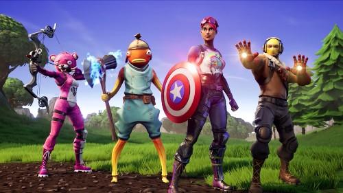 Thanos returns to 'Fortnite' in new 'Avengers: Endgame' mode