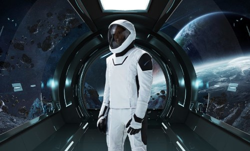 SpaceX Gears Up For its First Manned Mission But, with a Mannequin named Ripley