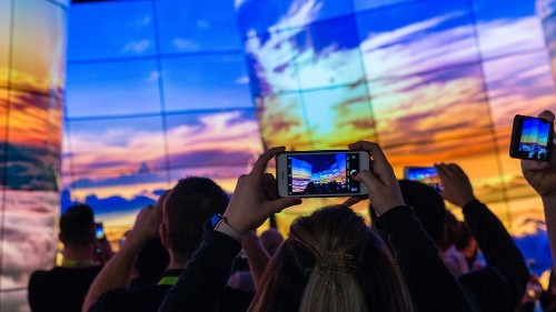 7 tech trends that will dominate CES 2019