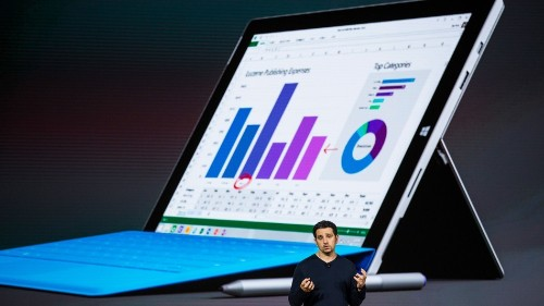 Watch Microsoft's 'Imagine what you'll do' event right here