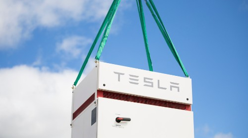 The World's Largest Battery Is About To Get Even Bigger - Tech