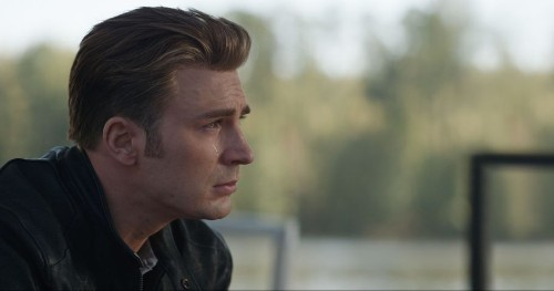 Captain America is Definitely a Virgin. And Here's Why