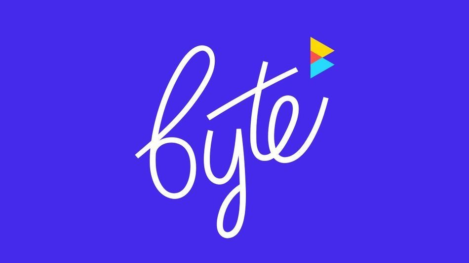 Vine creator announces the name of his new app and it bites... er, it's byte!