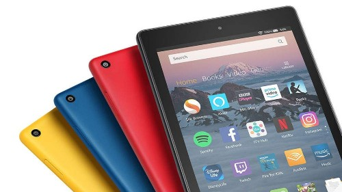 Amazon Prime members can save up to £40 on the range of Amazon Fire tablets with this exclusive deal