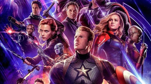 The First (Spoiler Free) Reactions To 'Avengers: Endgame' Are Here, And It's One Hell Of a Finale